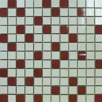 Керамическая мозайка Lounge Rojo Malla 30 x 30