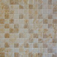 Керамическая мозайка Royal Mosaico Beige 30 x 30