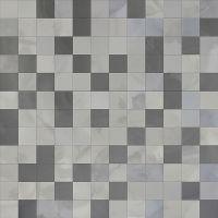 Керамическая мозайка Mosaico Cardinale II Gris 30 x 30