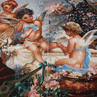 INFINITY CERAMIC TILES MOSAICO SAN ANGELO