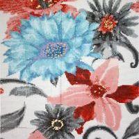 INFINITY CERAMIC TILES MOSAICO SOUL FLOWER
